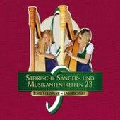 Steirische Sänger- und Musikantentreffen 23 by Various Artists