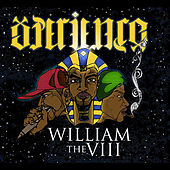 William The VIII de X-Perience