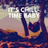 It's Chill-Time Baby, Vol. 3 by Frank Sinatra