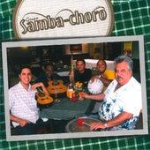 Grupo Samba Choro de Makley Matos