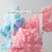 Sensational Love x Kid Carter de Aaron Carter