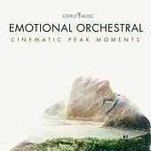 Emotional Orchestral: Cinematic Peak Moments by Lovely Music Library