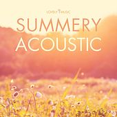 Summery Acoustic by Lovely Music Library