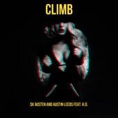 Climb by SK Austen