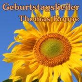 Geburtstagslieder von Thomas Koppe
