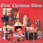 Elvis Christmas Album RevOla (Remastered) by Elvis Presley