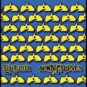Always Live von Junta