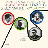4 To Go! (Remastered) by Andre Previn