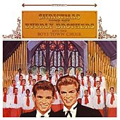 Christmas With The Everly Brothers And The Boys Town Choir (Remastered) by The Everly Brothers