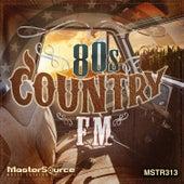 80s Country FM de Various Artists
