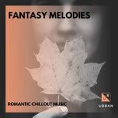 Fantasy Melodies - Romantic Chillout Music de Dixon