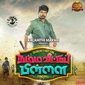 Namma Veettu Pillai (Original Motion Picture Soundtrack) by D. Imman