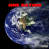 One Nation de Telekinesis
