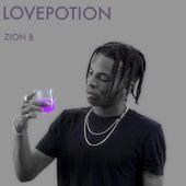 Love Potion von Zion B