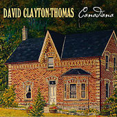 Canadiana de David Clayton-Thomas
