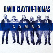 Combo von David Clayton-Thomas