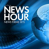 News Hour - News Theme Sets by Lovely Music Library