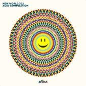 New World 303 Acid Compilation von Sinacid