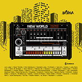 New World Techno Compilation by Leo Laker