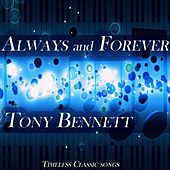 Always and Forever, Pt. 1 von Tony Bennett