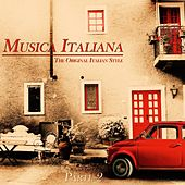 Musica italiana, pt. 2 de Various Artists