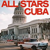All Stars Cuba von Various Artists