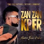 Zan Zan Kper di Rasta Junebaba