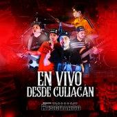 En Vivo Desde Culiacan, Vol.1 de Grupo Resguardo
