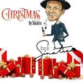 Christmas by Sinatra by Frank Sinatra