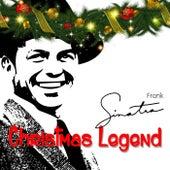 Christmas Legend by Frank Sinatra