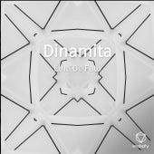 Dinamita von Elha De Fato