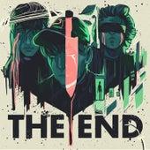 The End by Dominik Łupicki