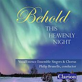 Behold This Heavenly Night von Various Artists