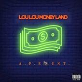 Lou Lou Money Land de Str8 Drop Lou