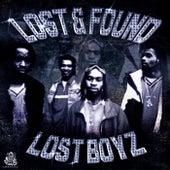 Lost & Found de Lost Boyz