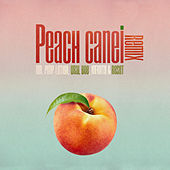 Peach Canei (Remix) de Mr. Pimp-Lotion