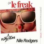 Le Freak by Fumiyeah