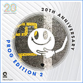 20th Anniversary Prog Edition 2 von Various Artists