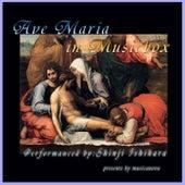 Shinji Ishihara: Ave Maria in Musicbox (Musicalbox) de Shinji Ishihara