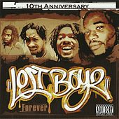Forever by Lost Boyz