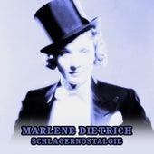 Schlagernostalgie de Marlene Dietrich