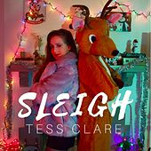 Sleigh by Tess Clare