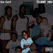 Thank You de Rob Swift