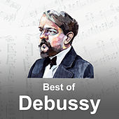 Best of Debussy de Various Artists