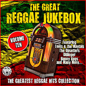 The Great Reggae Jukebox - Volume Ten de Various Artists