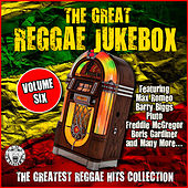 The Great Reggae Jukebox - Volume Six by Various Artists