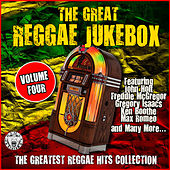 The Great Reggae Jukebox - Volume Four by Various Artists