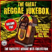 The Great Reggae Jukebox - Volume Five by Various Artists