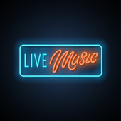 Live Music de Various Artists