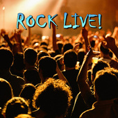 Rock Live! von Various Artists